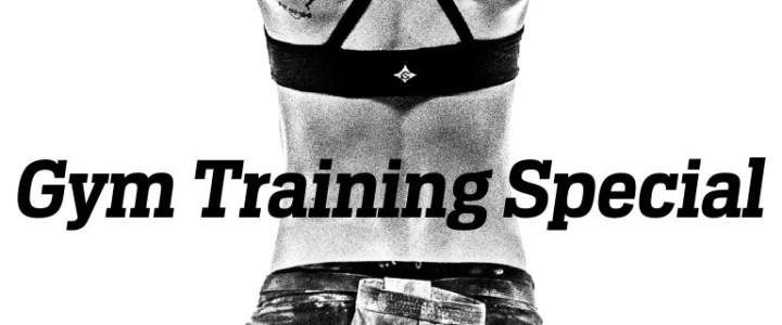 Antrenamentul de marţi