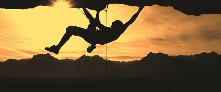 Cursuri de inițiere în cățărat, pentru studenți