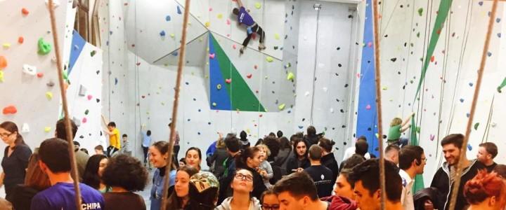 S-a deschis Sala One Move din Arad