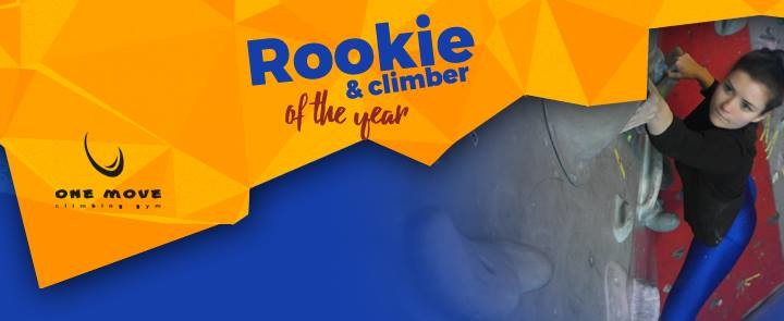 Concurs – Rookie of the year 2016