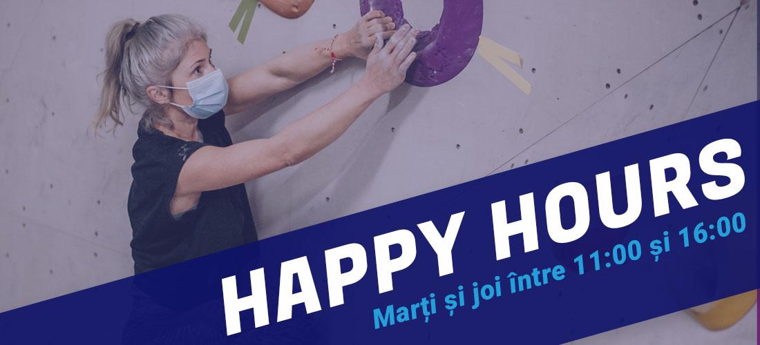 Oferta Happy Hours