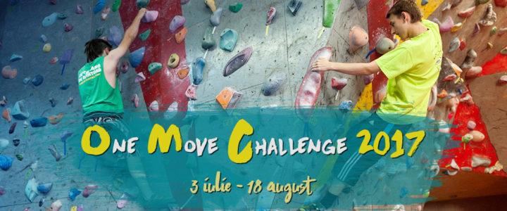 One Move Challenge 2017