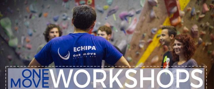 Workshop-uri One Move