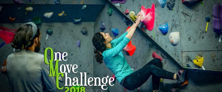 One Move Challenge 2018