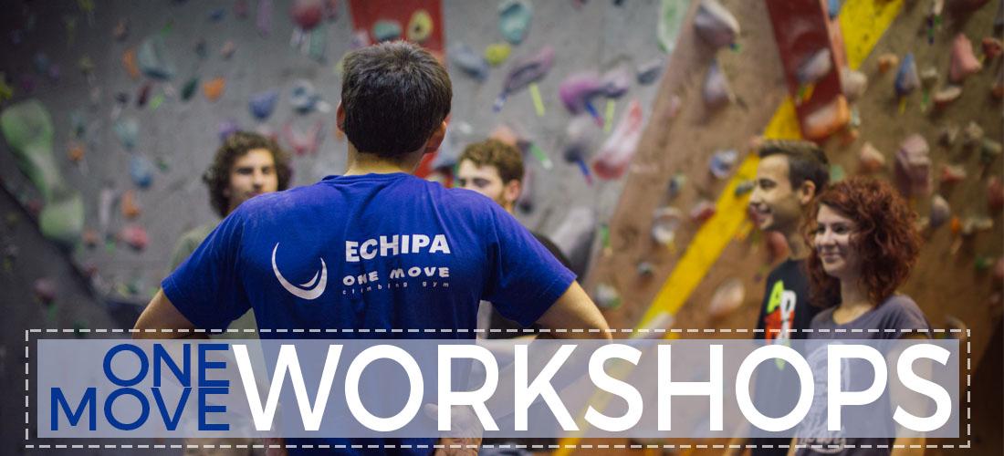 One Move Workshops