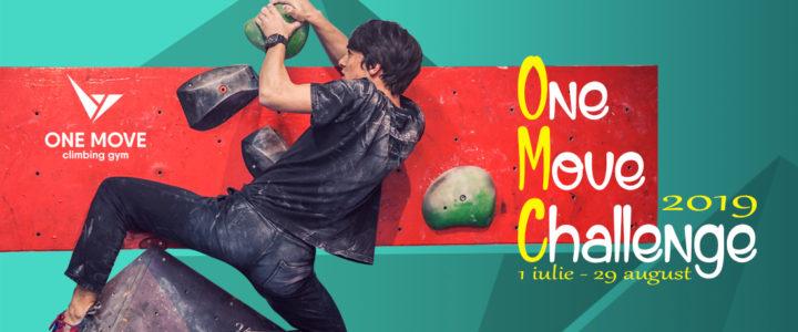 One Move Challenge 2019