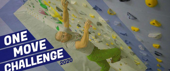 One Move Challenge 2020