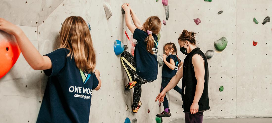 Program pentru copii cu instructor