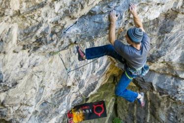 Maty la CAR-Climbfest