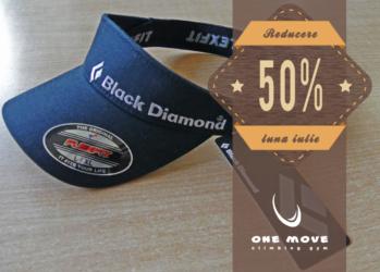 Black Diamond Visor