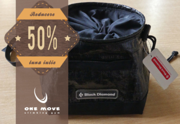Black Diamond Gorilla Bag